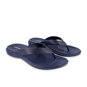 Okabashi maui navy sandals
