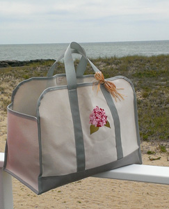 Nantucket Bound Harbor Tote