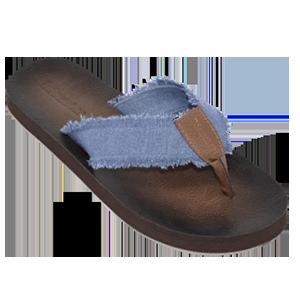 Tidewater Sandals Flip Flop