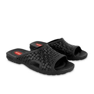Okabashi torino black sandal